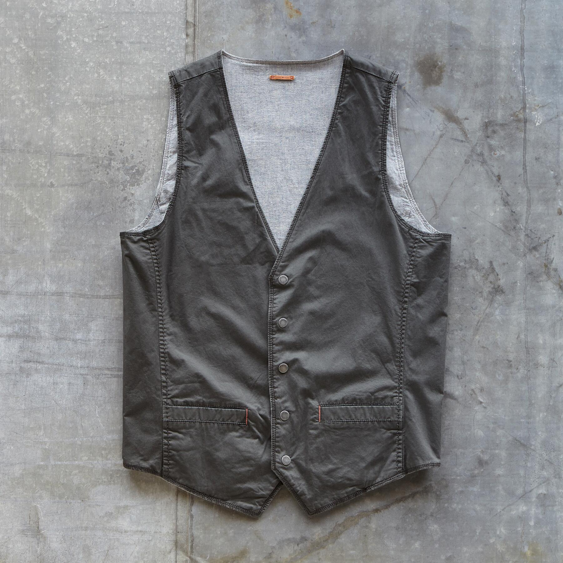 OPTIONS REVERSIBLE VEST: View 5