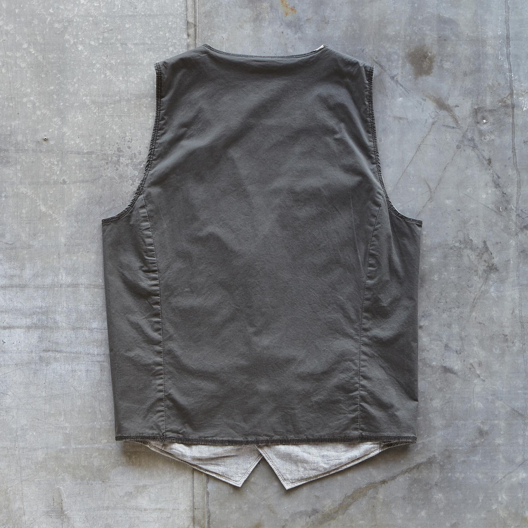 OPTIONS REVERSIBLE VEST: View 6