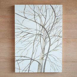 BARE LIMBS PAINTING