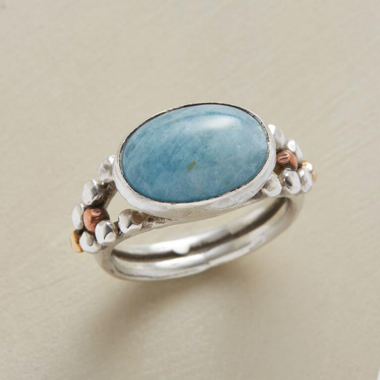 ROCKY SHORES RING