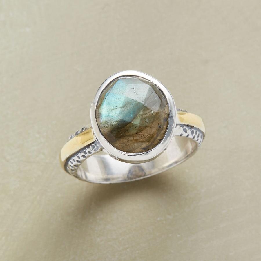 MIST OF TIME RING