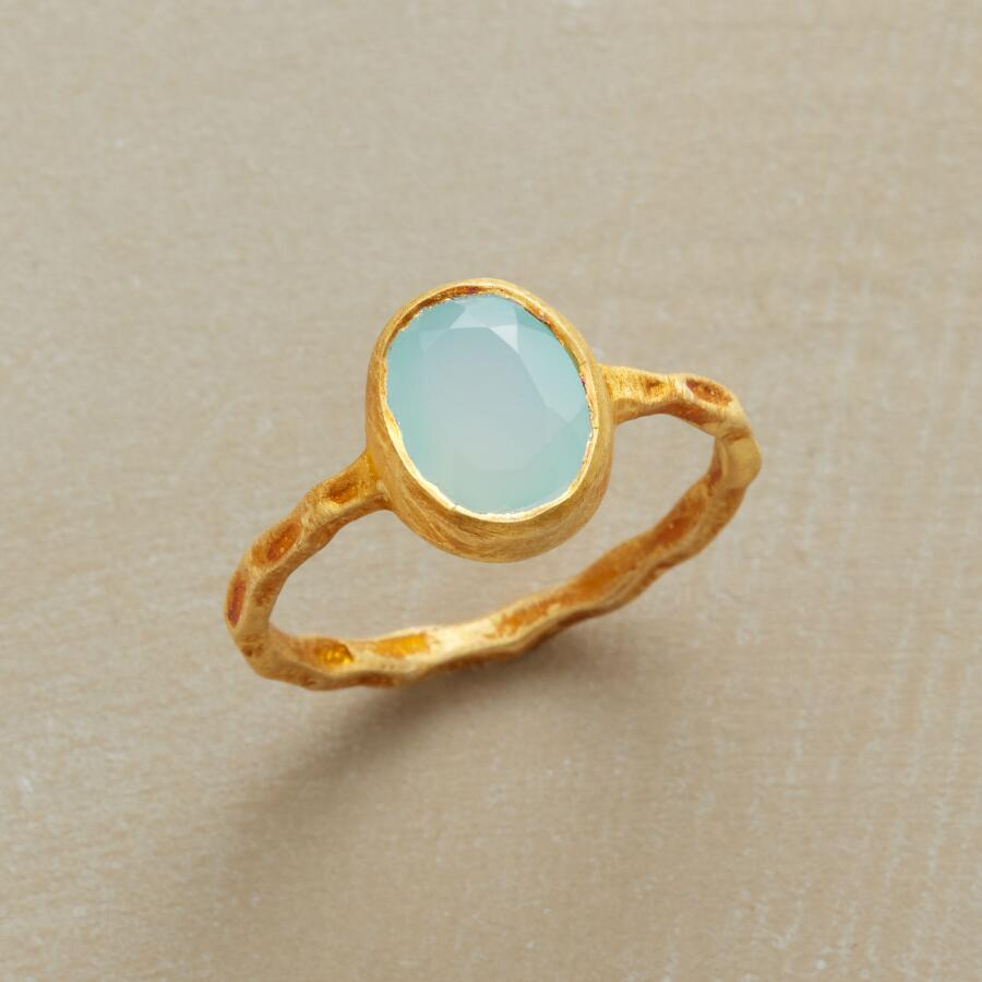 BLUE LAKE RING