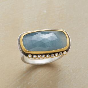 POINT COUNTERPOINT RING