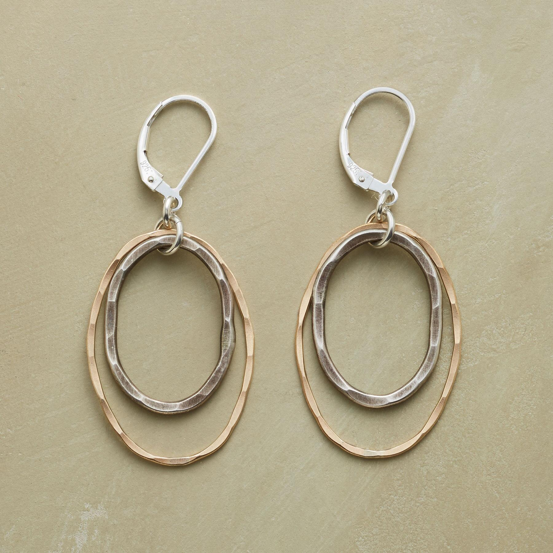 ACCORD EARRINGS: View 1