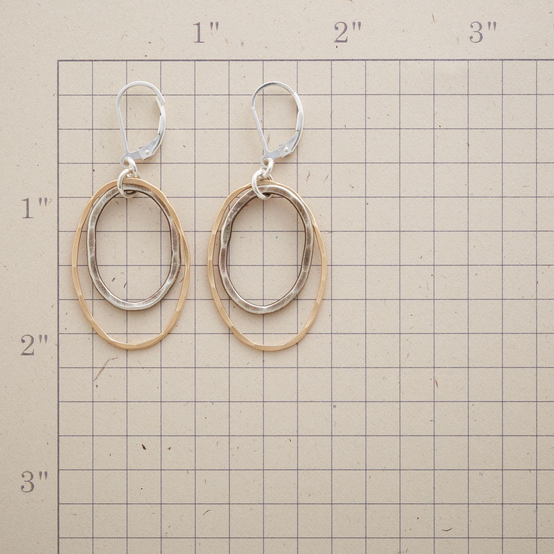 ACCORD EARRINGS: View 2
