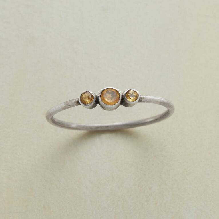 SUNNY DAY RING