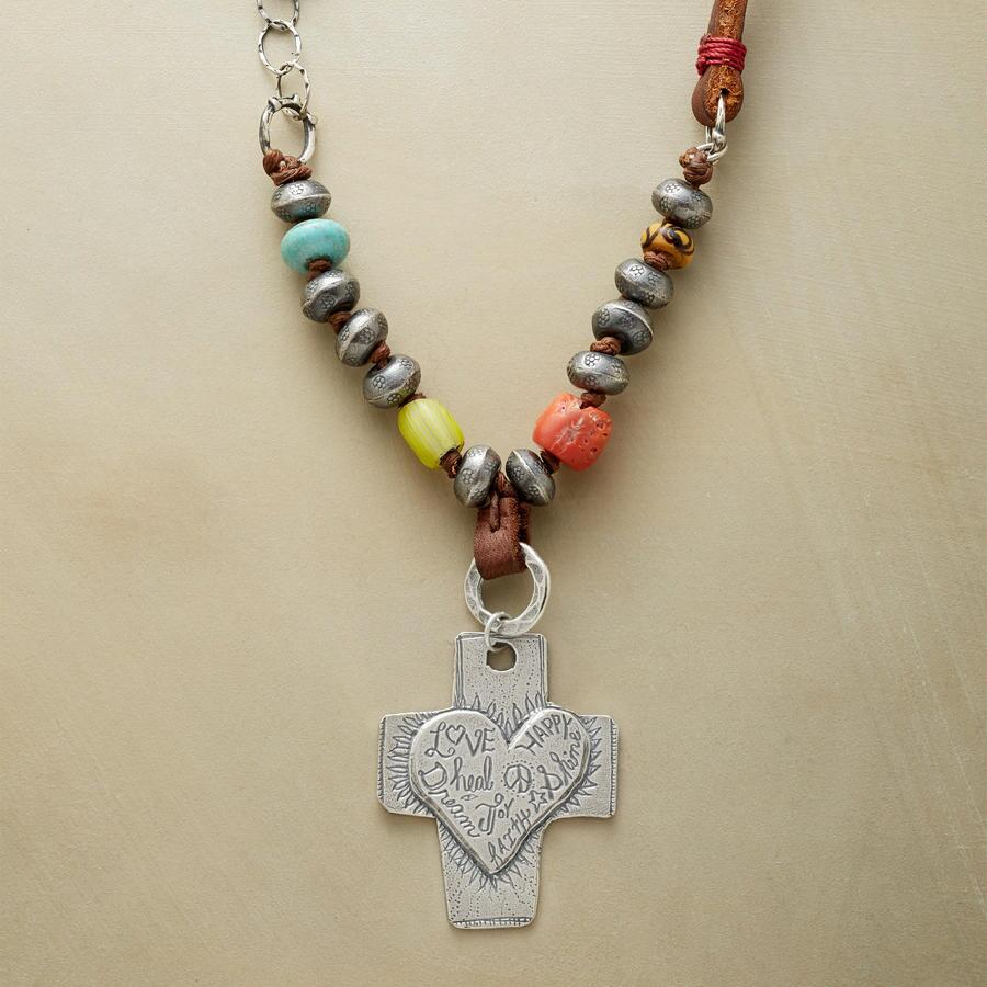 LOVE ETERNAL NECKLACE