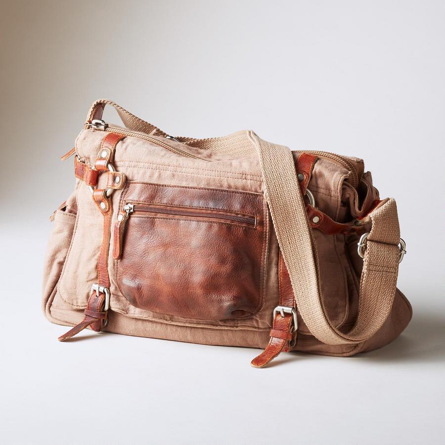 GLORY BOUND BAG