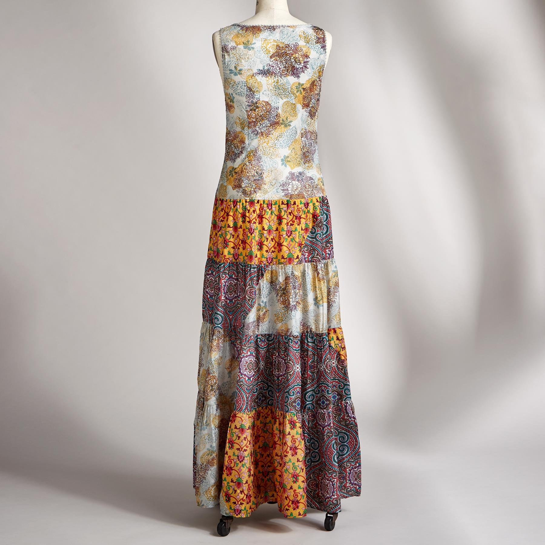 UNTAMED SPIRIT DRESS - PETITES: View 2