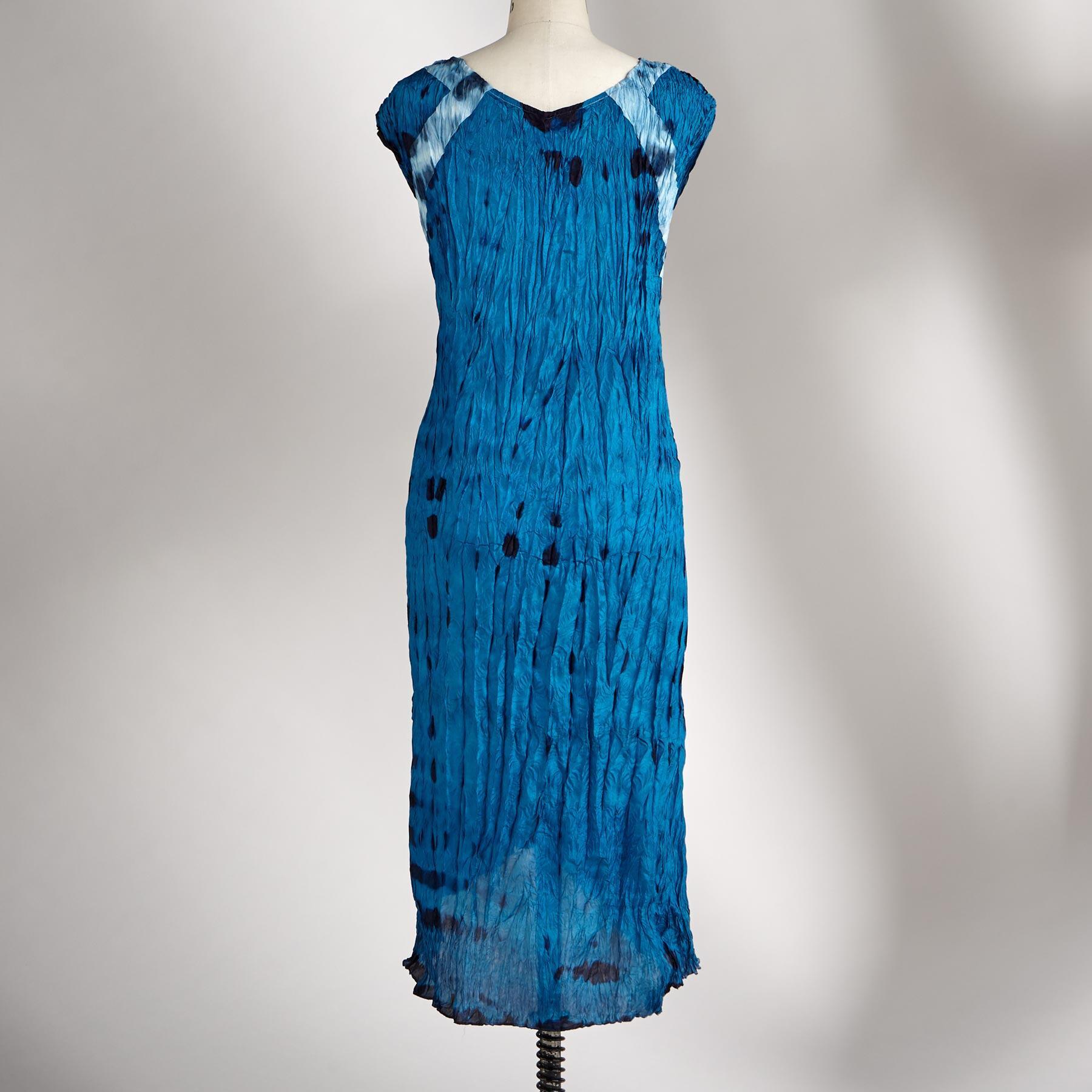 NIAGARA DRESS: View 2