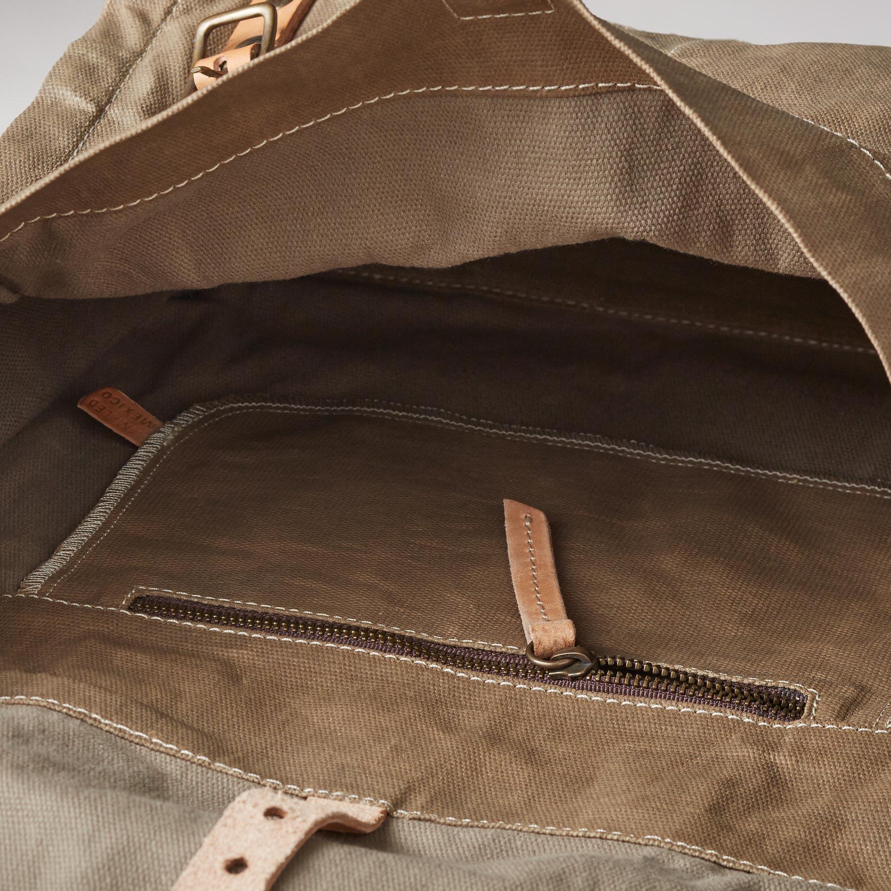 MERCURY MESSENGER BAG: View 3