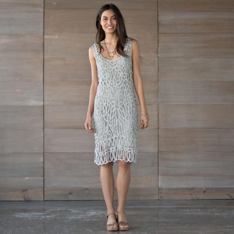 MORGANA DRESS