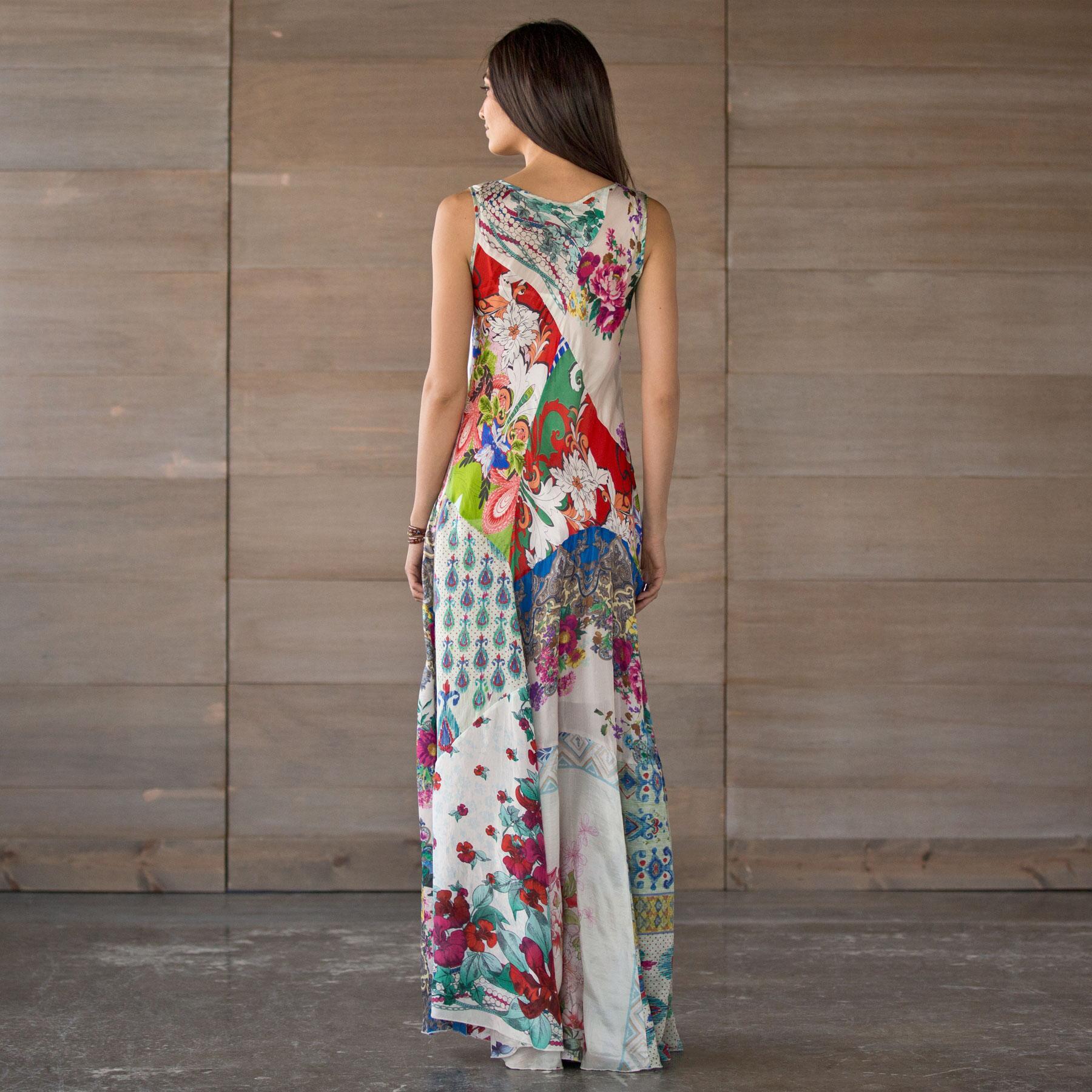 EQUINOX DRESS: View 2