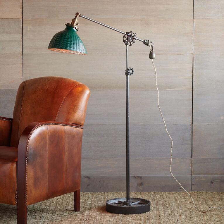 BELLEVUE FLOOR LAMP