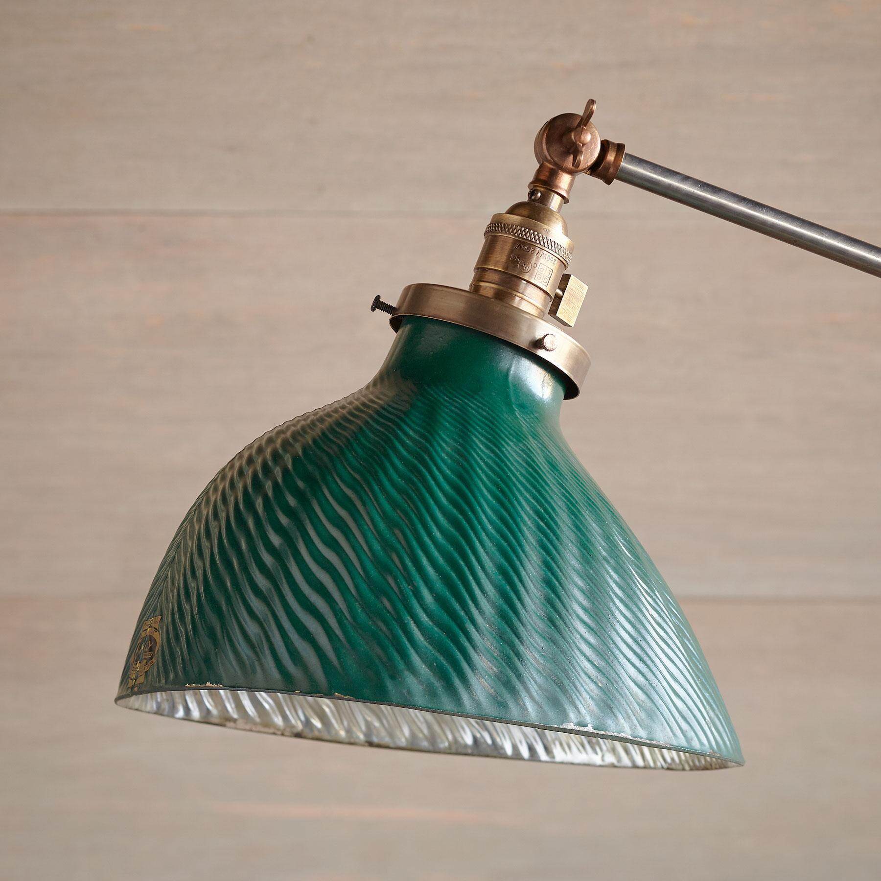 BELLEVUE FLOOR LAMP: View 2