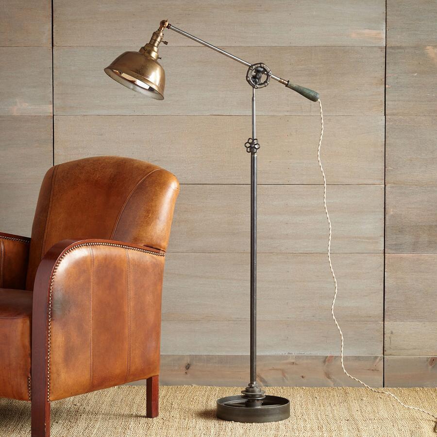 HOUSTON FLOOR LAMP
