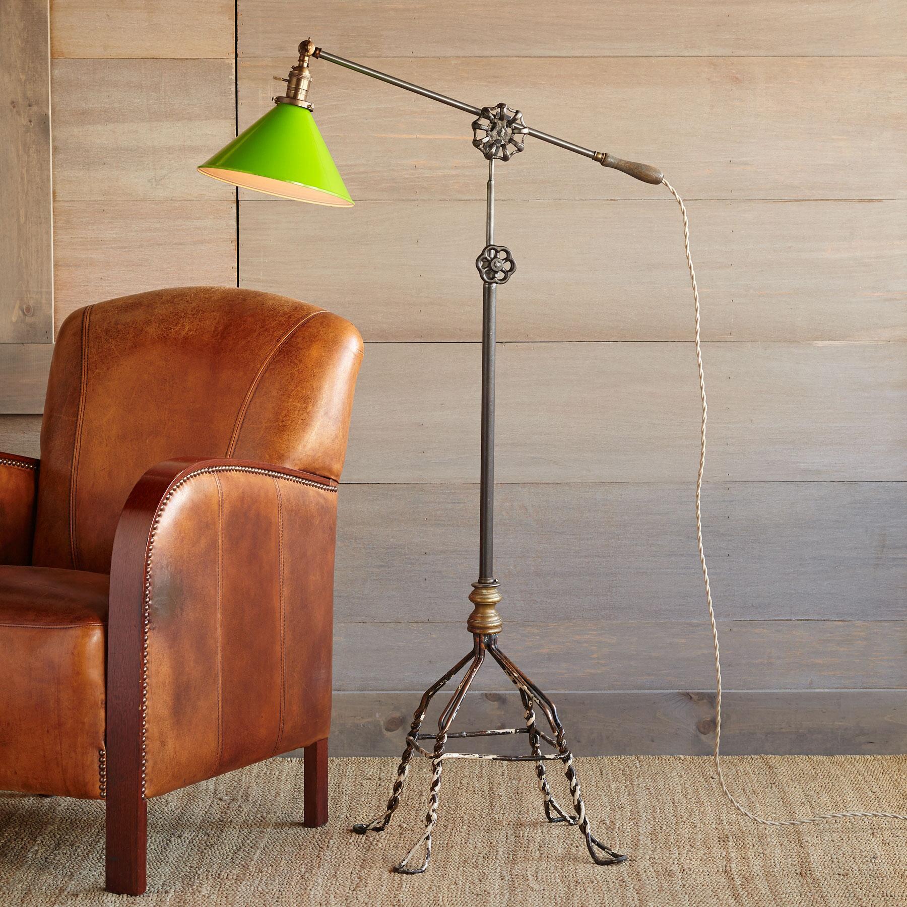 BAYTOWN FLOOR LAMP: View 1