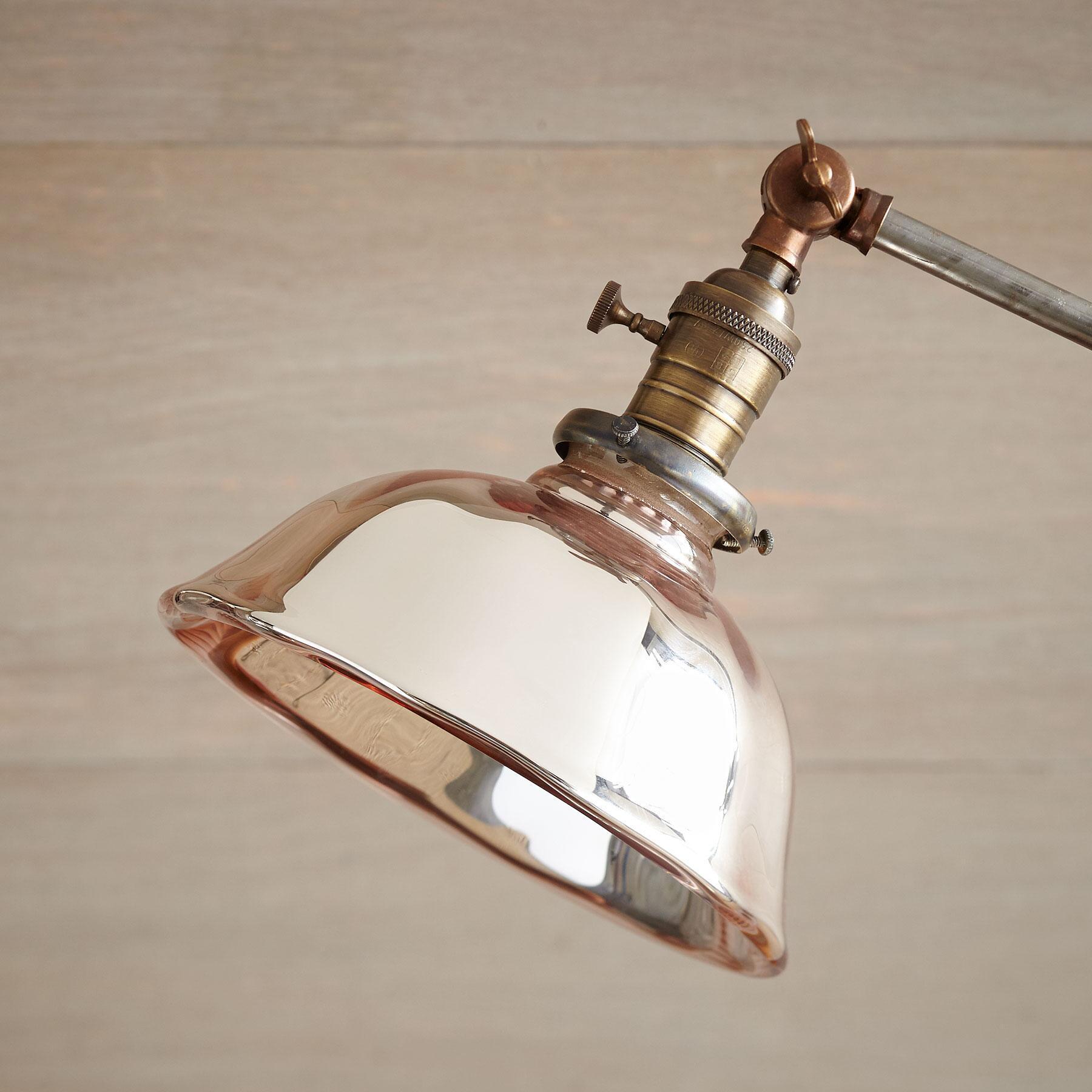 WARREN FLOOR LAMP: View 2