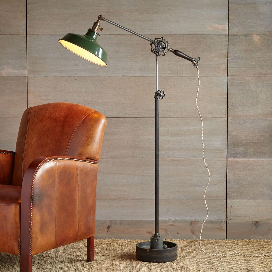 FARMINGTON HILL FLOOR LAMP