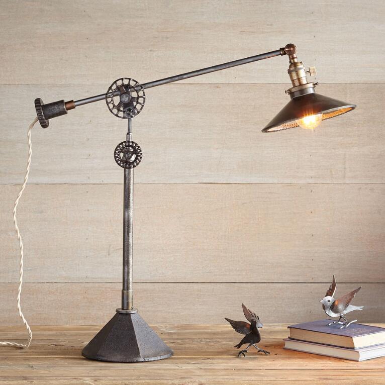 SAN MARCOS TABLE LAMP