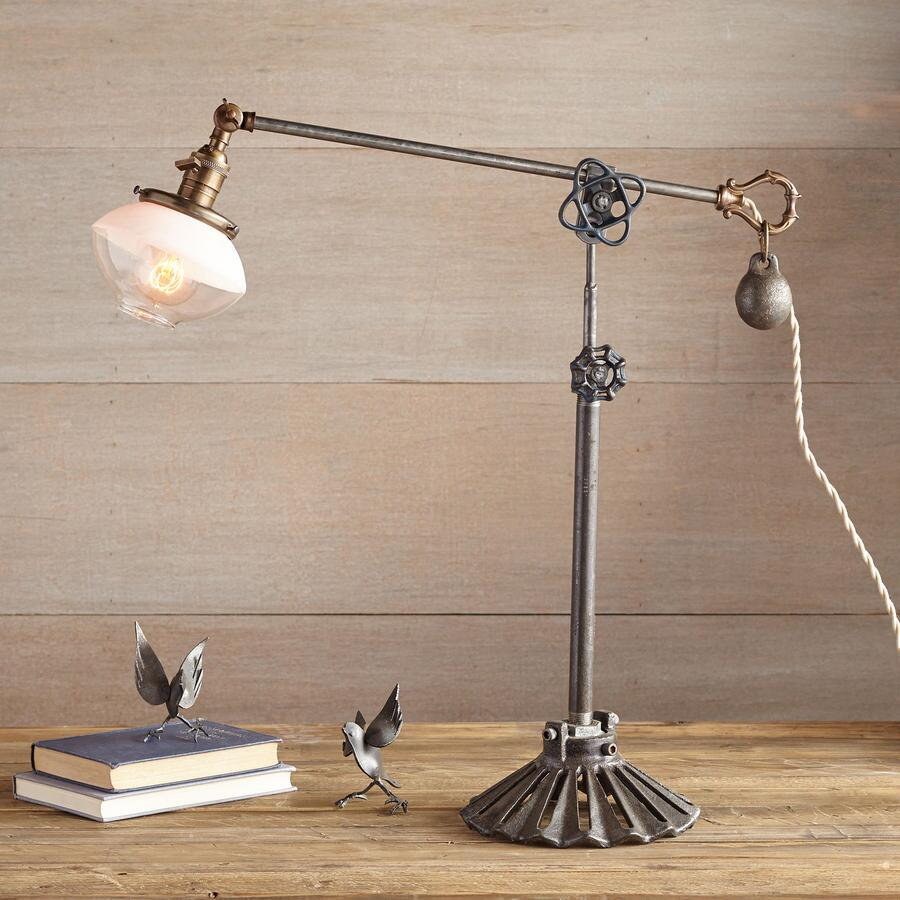 LIVORNIA TABLE LAMP