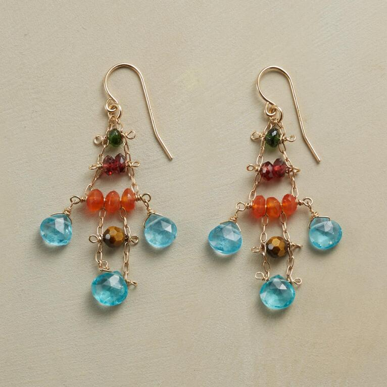 SEA CHIME EARRINGS