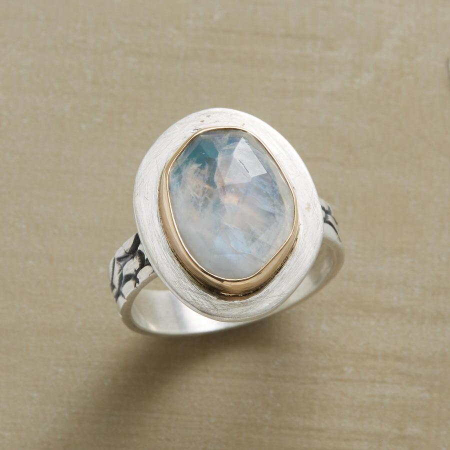QUINTESSENTIAL COOL RING