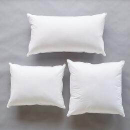 SUNDANCE ESSENTIALS PILLOW, FIRM SUPPORT