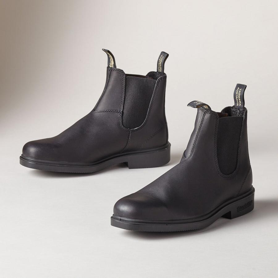 DRESS SERIES BLUNDSTONE BOOTS
