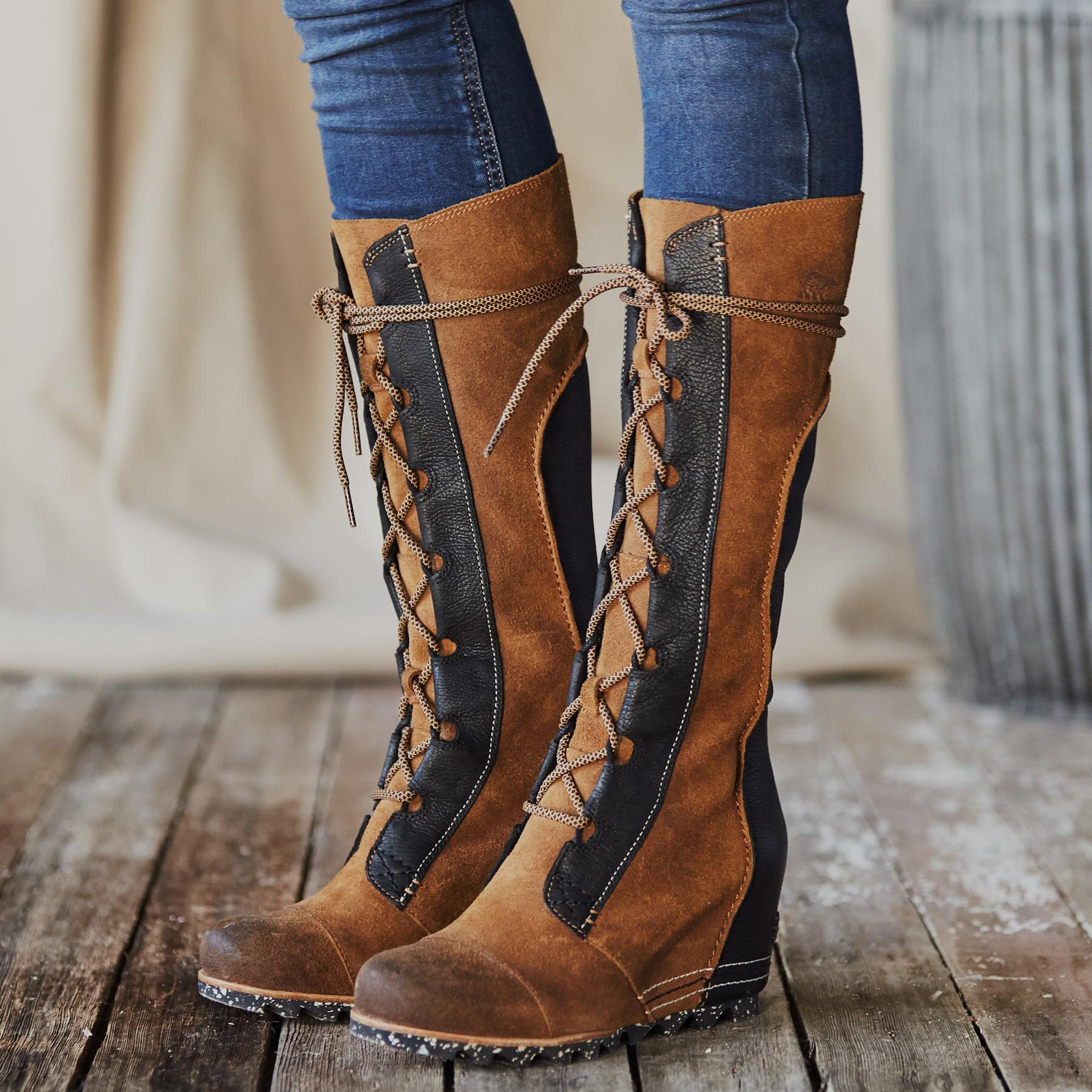 c1037a57ba3 CATE THE GREAT BOOTS BY SOREL  View 1