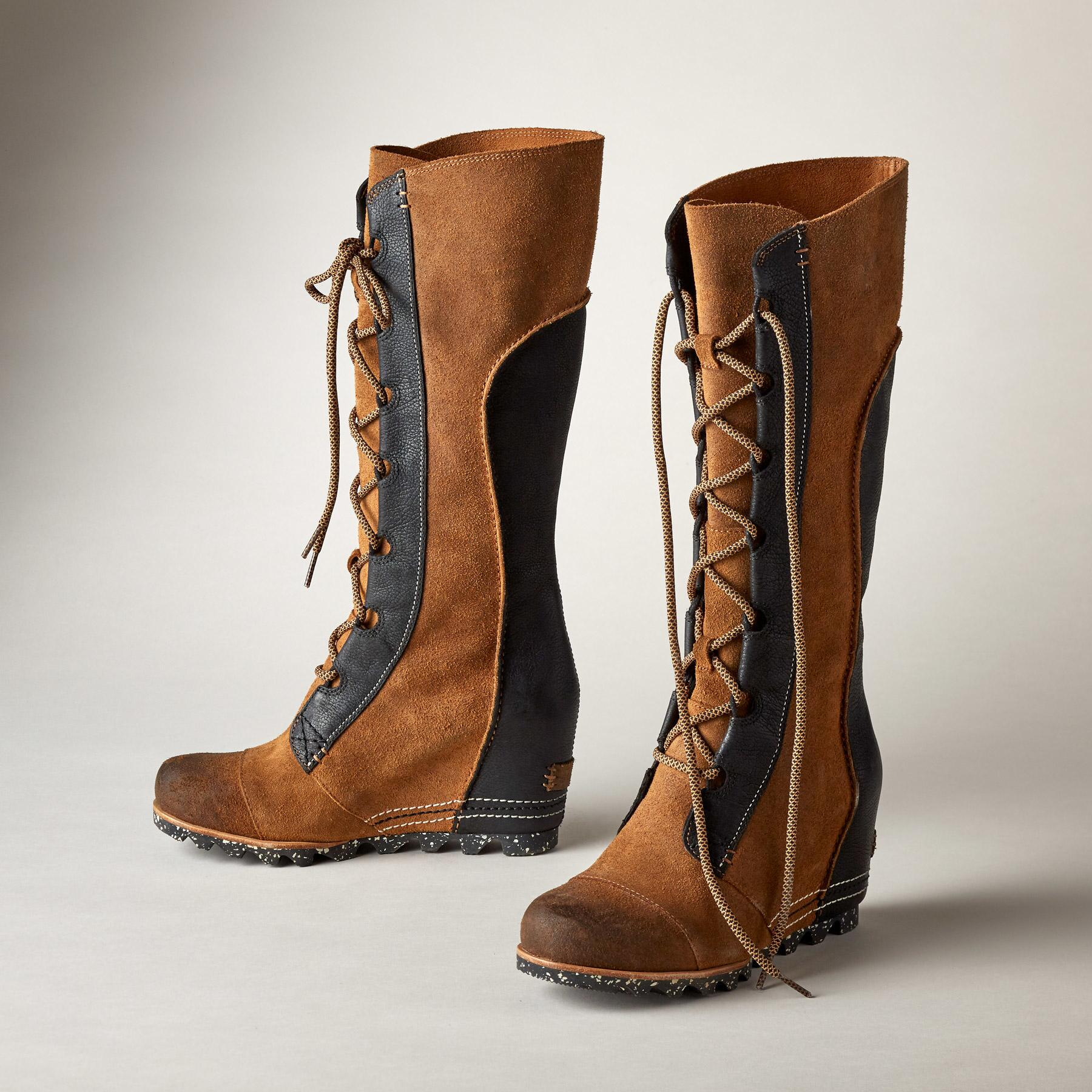 c1c9965cfa4 CATE THE GREAT BOOTS BY SOREL  View 2