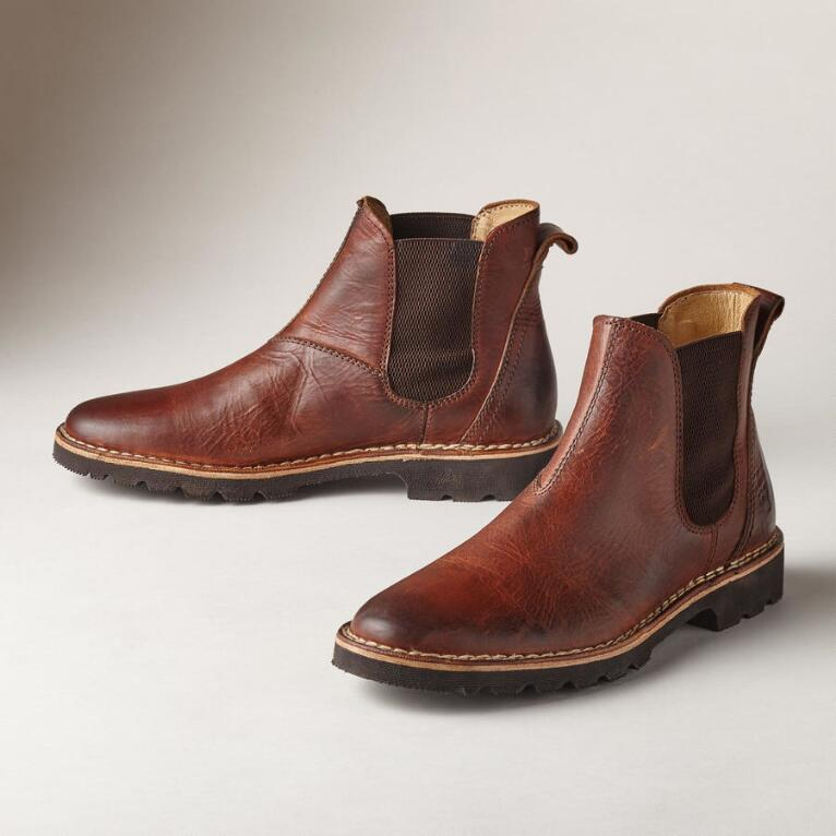 HOLDEN CHELSEA BOOTS
