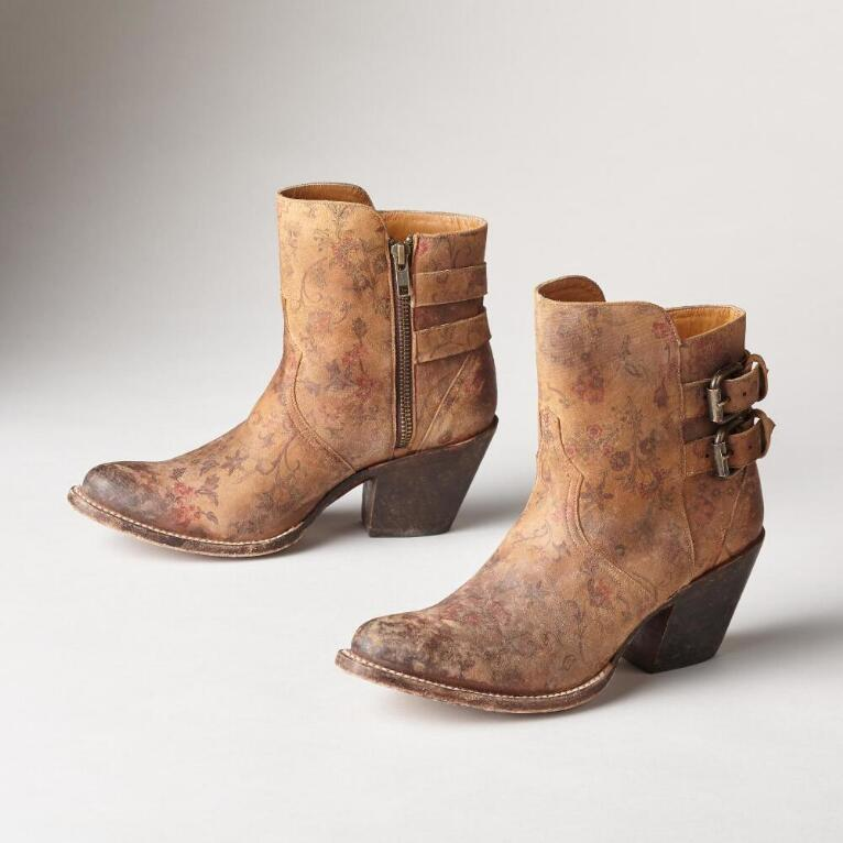 CATALINA BOOTS BY LUCCHESE