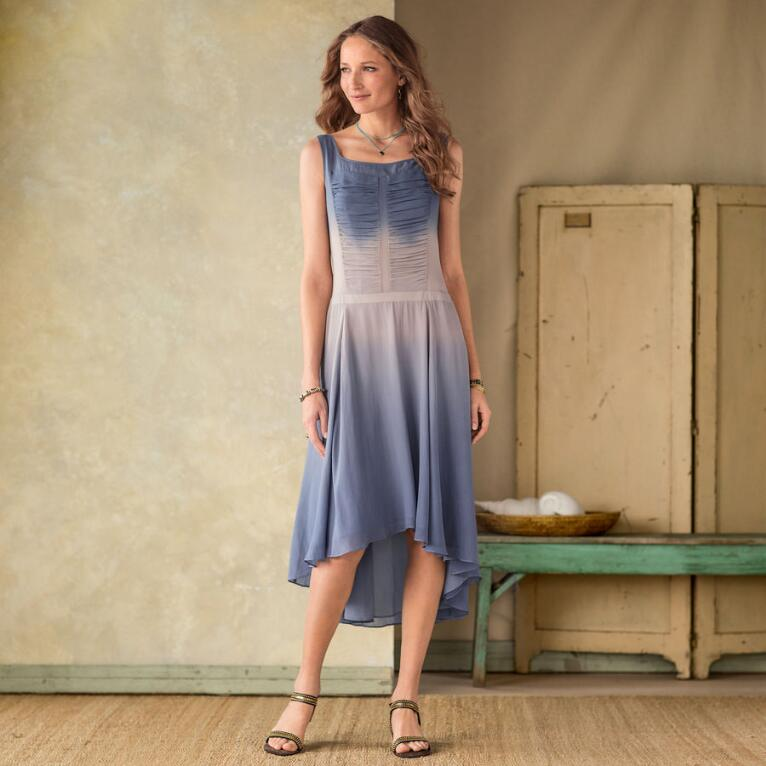 TWILIGHT MIST DRESS