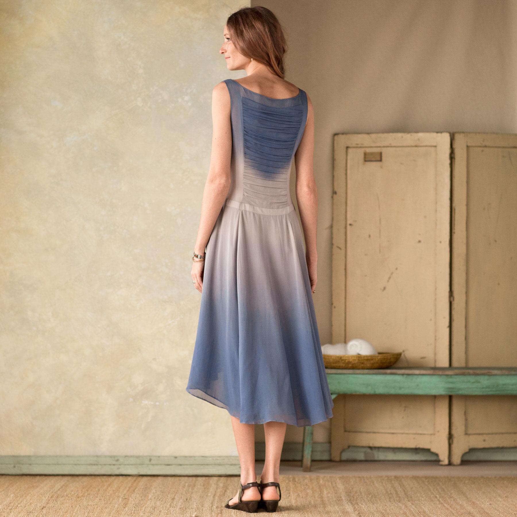 TWILIGHT MIST DRESS: View 2