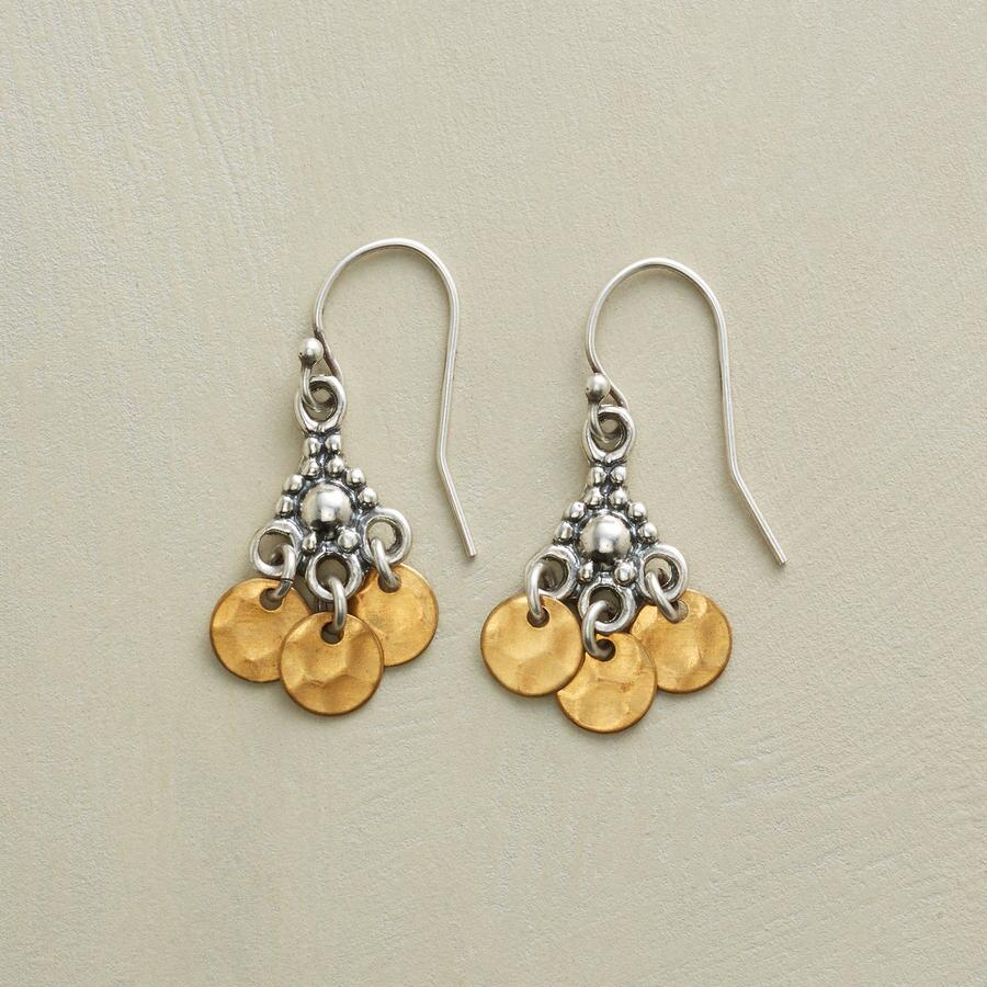 IN TUNE EARRINGS