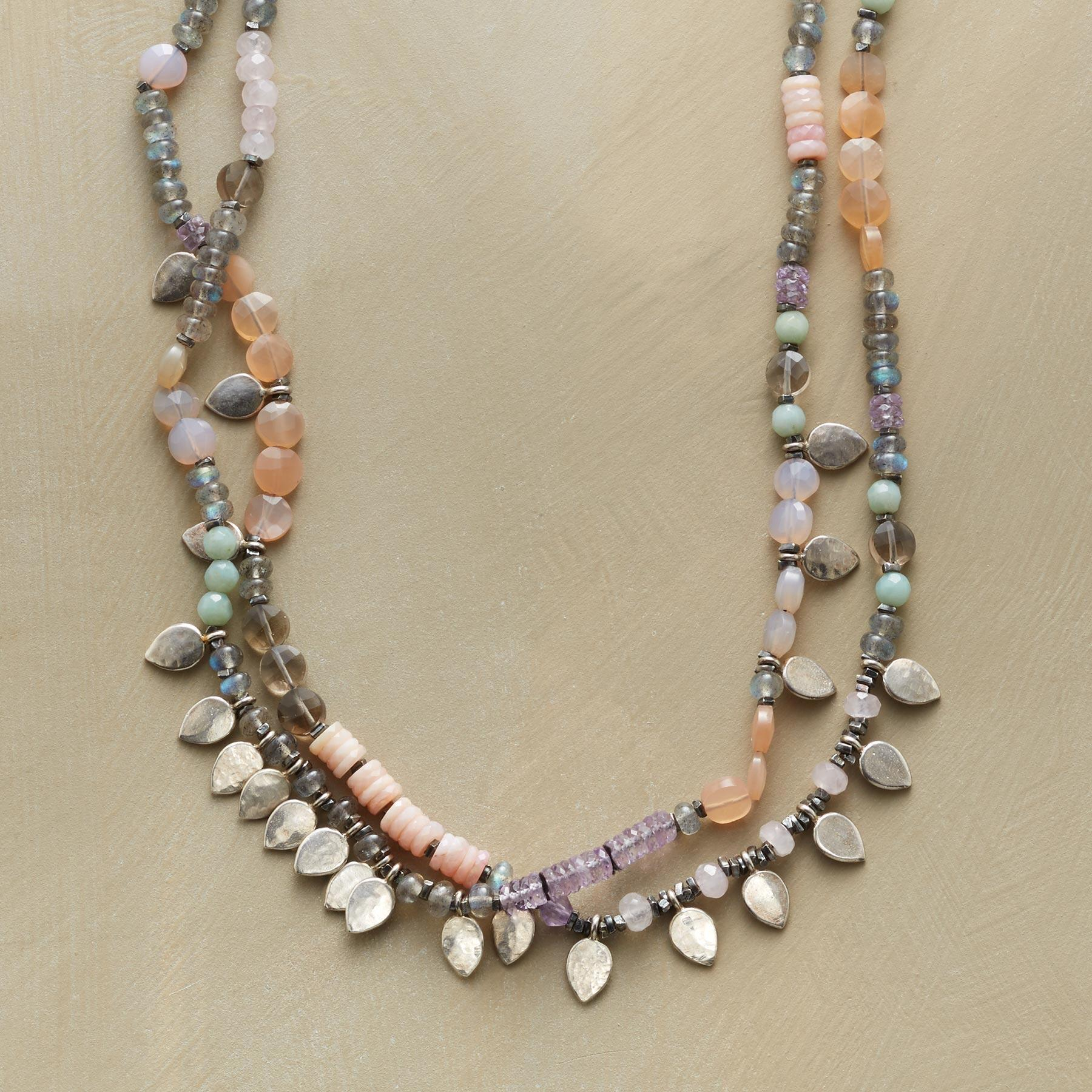 AT DAWN NECKLACE: View 1