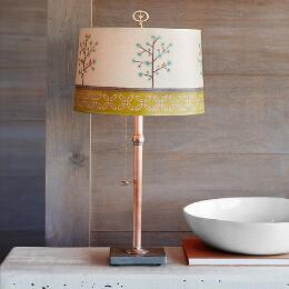 TREE SONG TABLE LAMP
