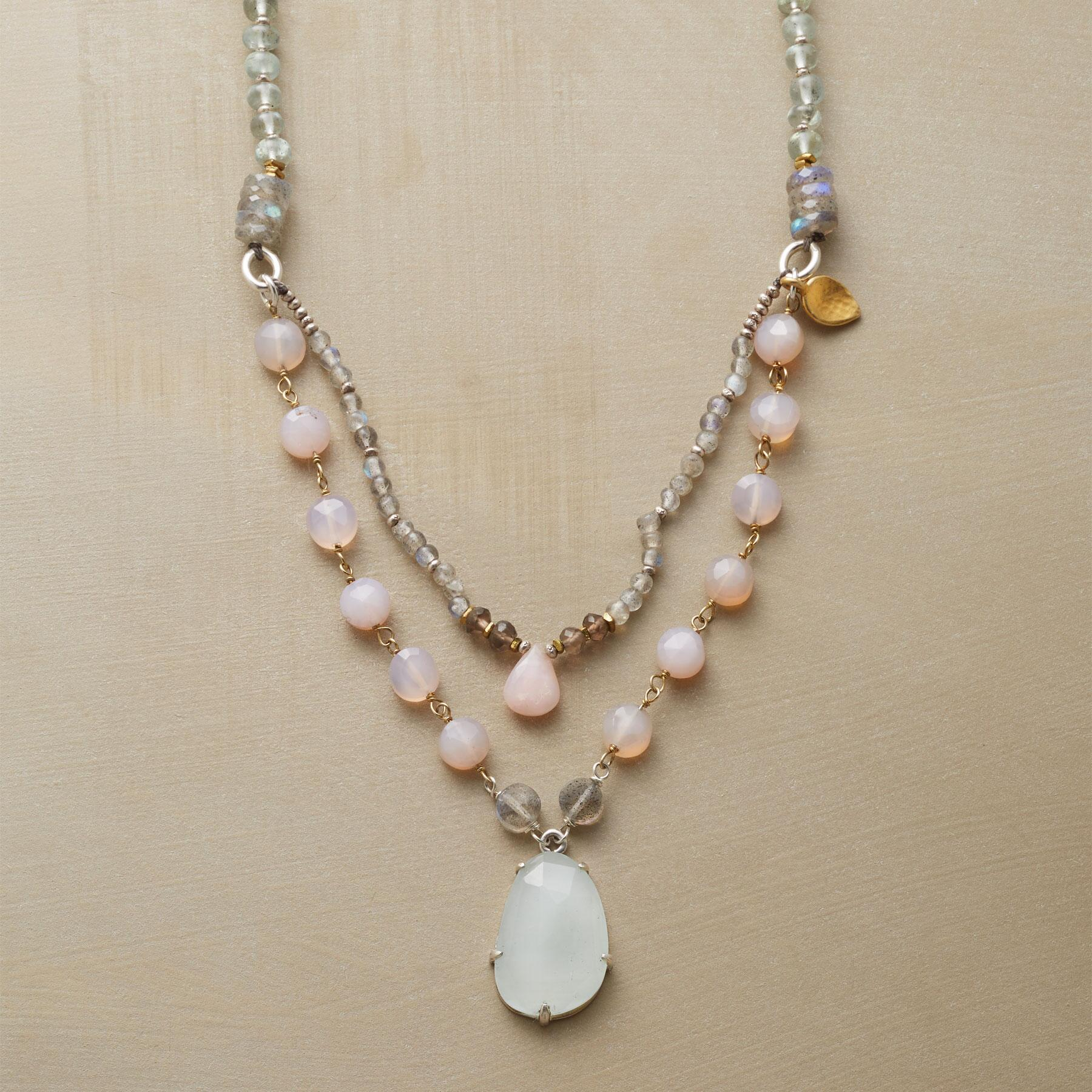 ONE AND ONLY NECKLACE: View 1