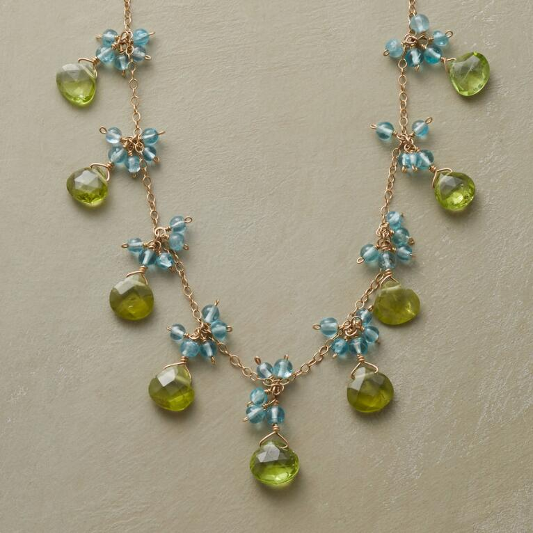 GREEN VALLEY NECKLACE