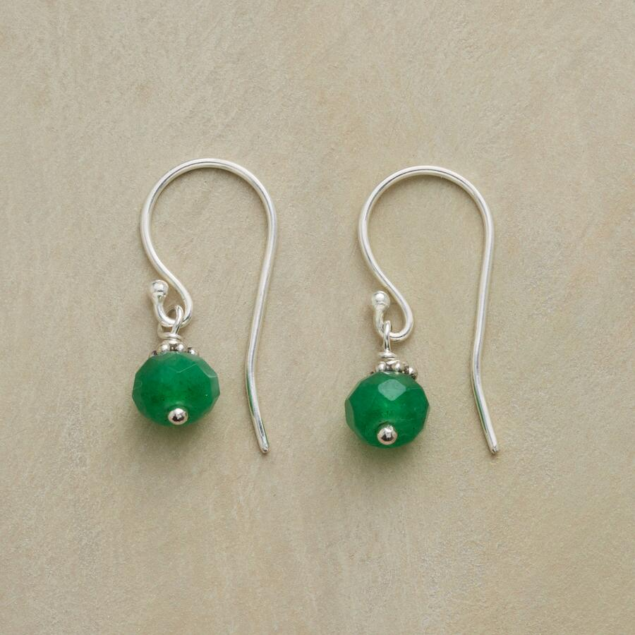 PEA BLOSSOM EARRINGS