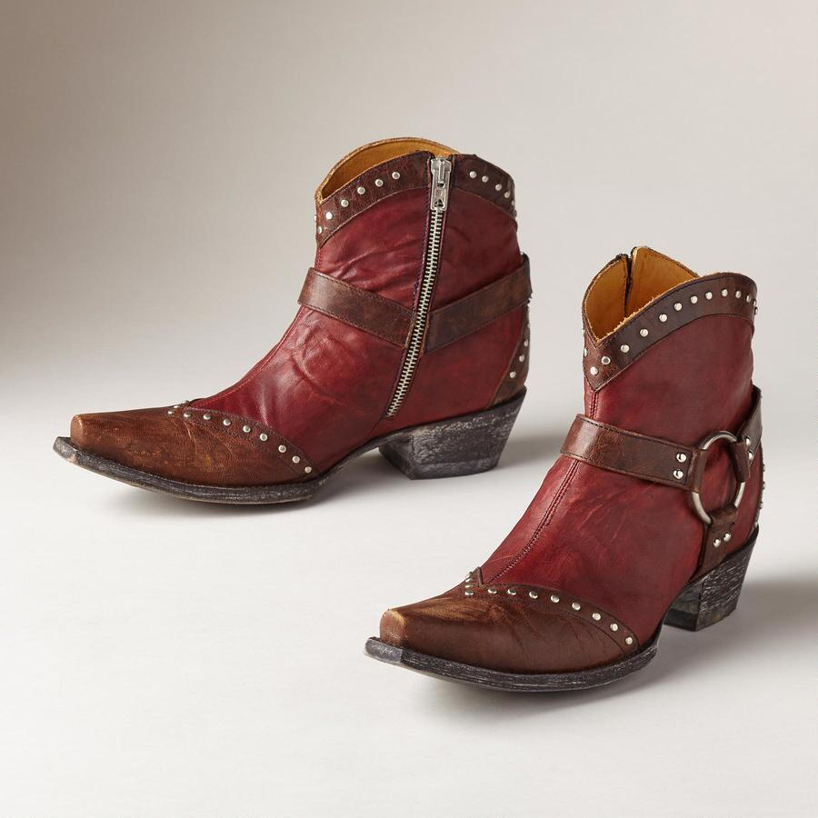 CHIRIPA BOOTS BY OLD GRINGO