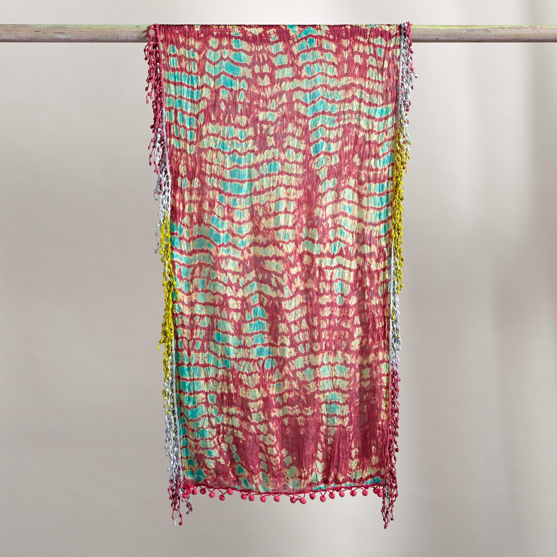 HEART OF THE SEA SCARF: View 2