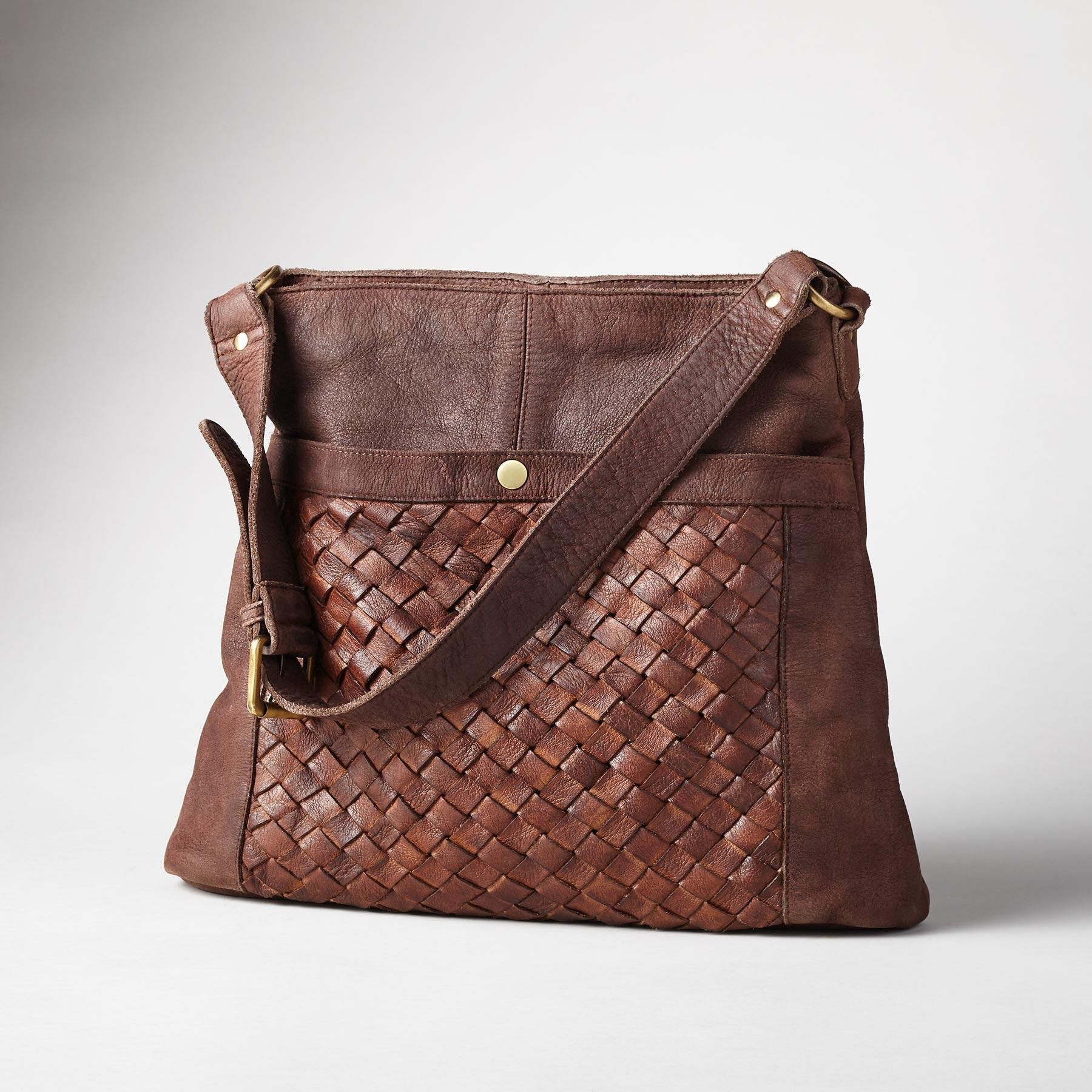 WOVEN STORIES BAG: View 1