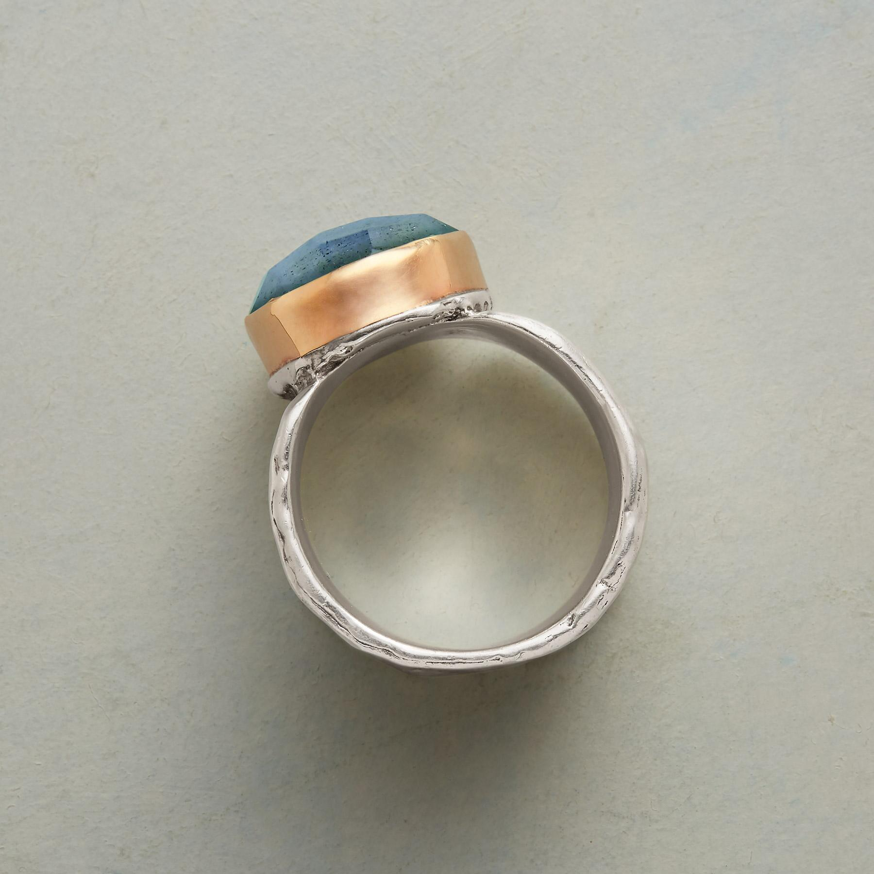 WORLDS AWAY RING: View 2