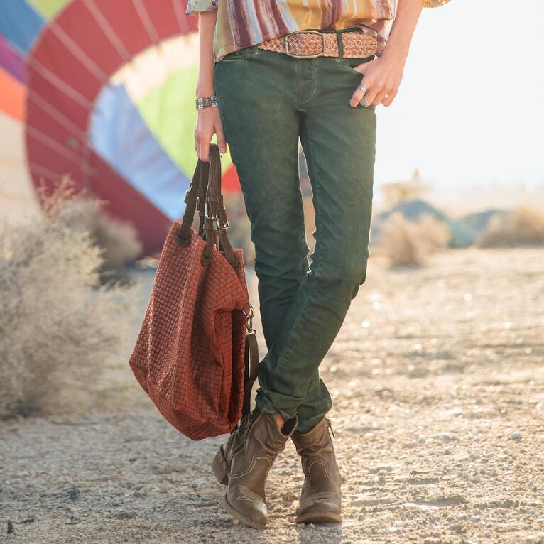 MARILYN SAVVY JEANS BY DRIFTWOOD