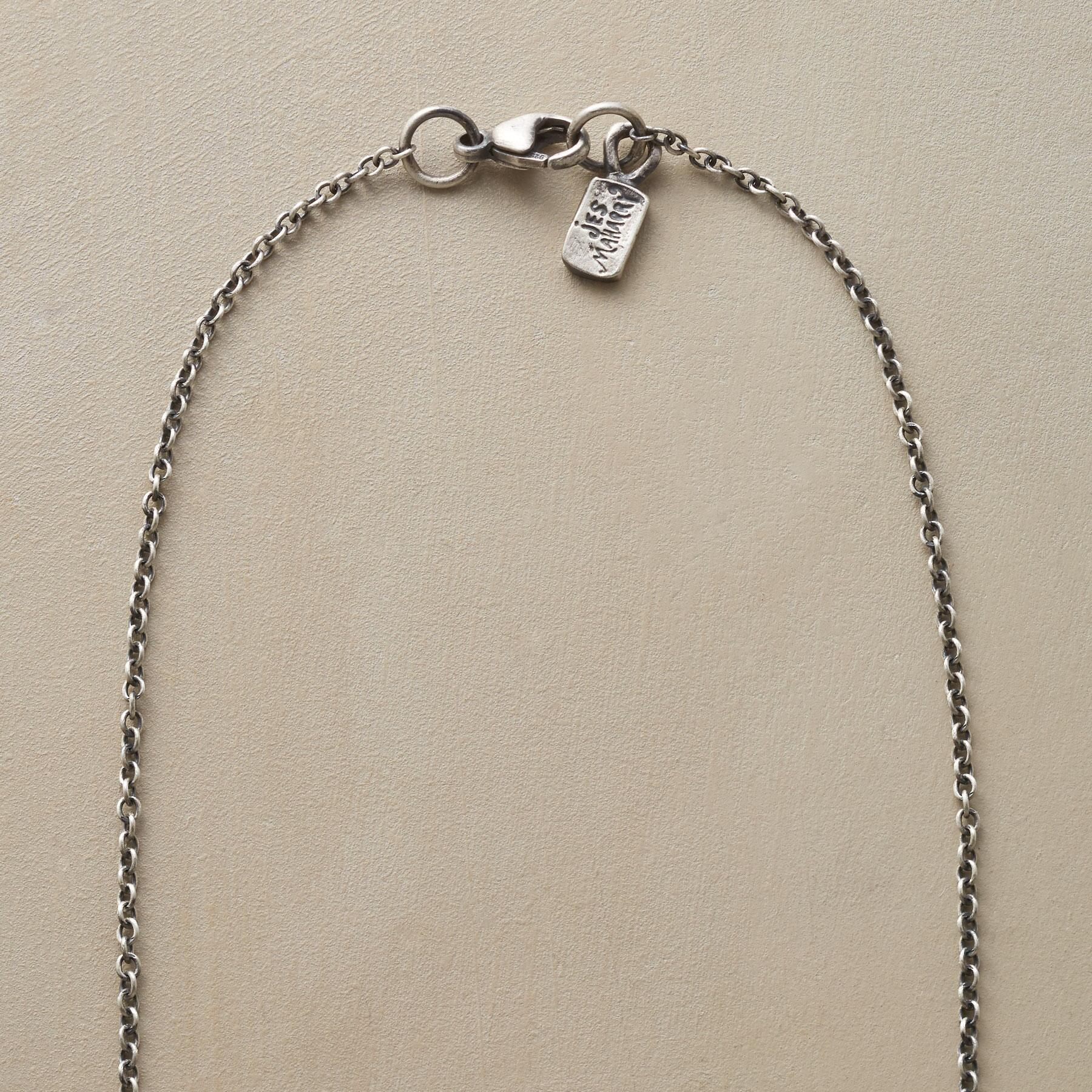 NATURALLY STRONG NECKLACE: View 3