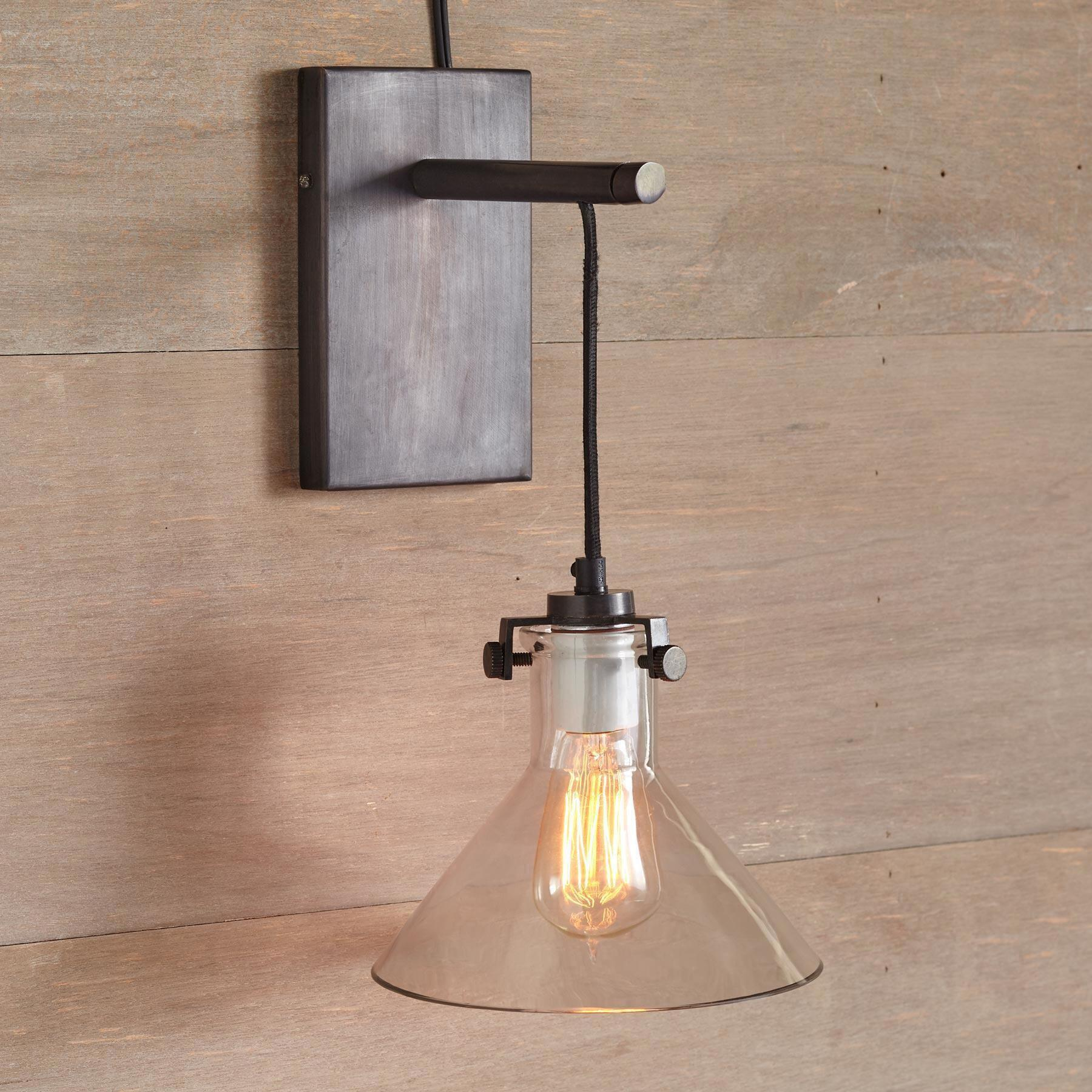 MERIDIAN SCONCE PENDANT LIGHT: View 2