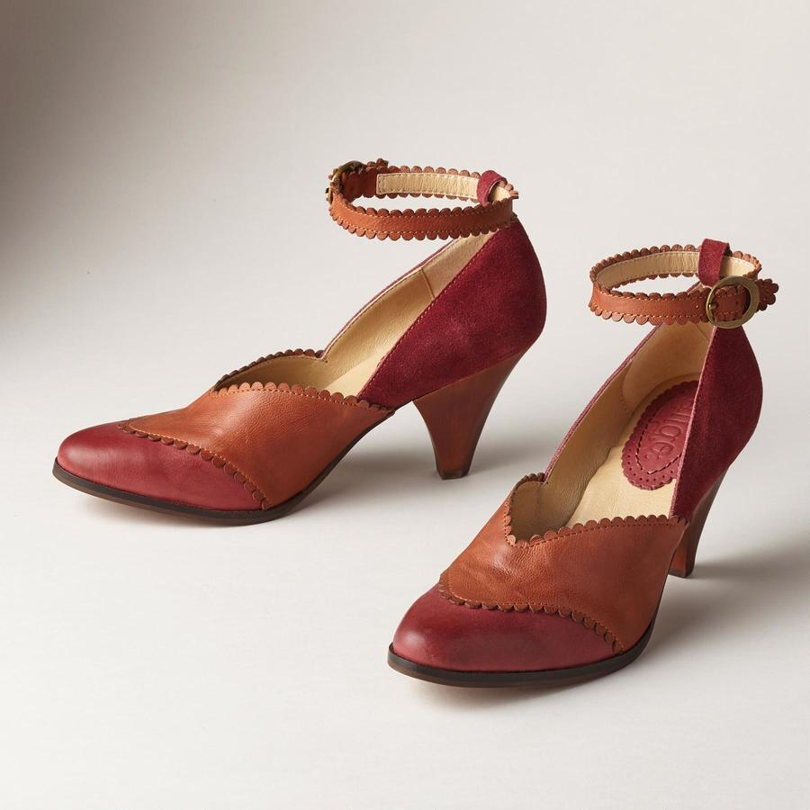 JEANETTE SHOES