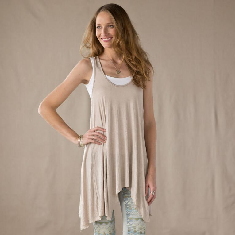 CANYON SONG TUNIC